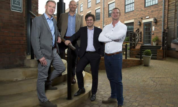 Luminous raises £400 for food safety software