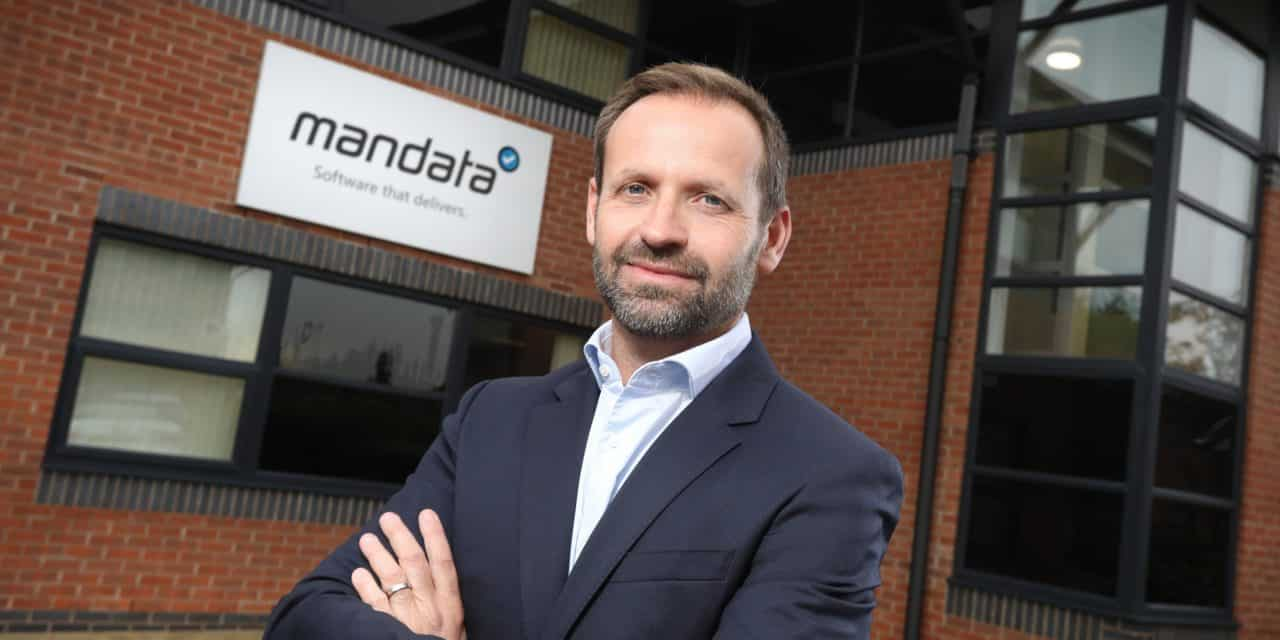 New CEO Appointed at Mandata