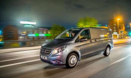 A TIMELY REMINDER THAT CLOCKS CHANGING CAN IMPACT THE VAN COMMUNITY ACCORDING TO MERCEDES-BENZ VANS