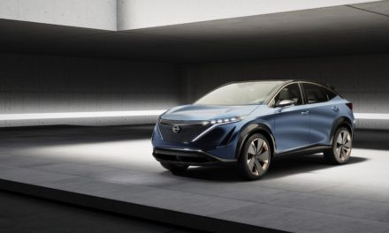 NISSAN LAUNCHES NEW ERA IN DESIGN AND PERFORMANCE AT TOKYO MOTOR SHOW