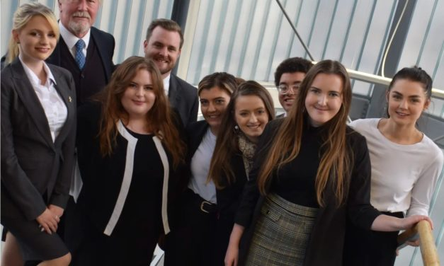International Criminal Law – brought to life at Northumbria