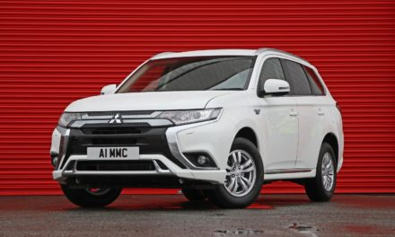 2020 MITSUBISHI OUTLANDER PHEV REFLEX COMMERCIAL – ON SALE NOW
