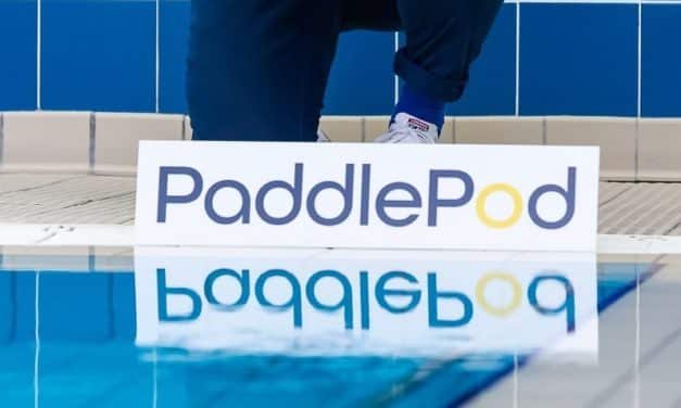 CHILDREN CAN TEST THE WATER WITH FULL ACTIVITIES PROGRAMME AT PADDLEPOD ….