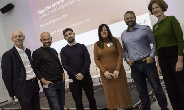 North East digital strategy is revealed