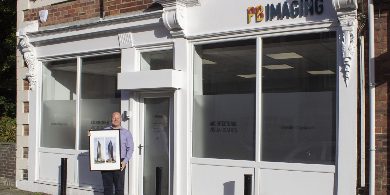 Historic Move for PB Imaging