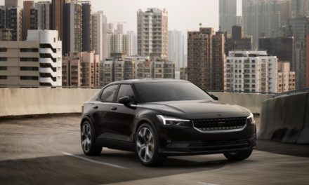 POLESTAR 2 PRICING IN EUROPEAN LAUNCH MARKETS CONFIRMED