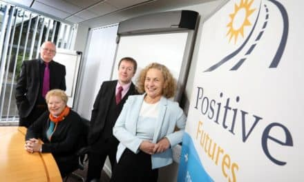 Positive Futures Scaling Up With Growth Capital Fund Investment