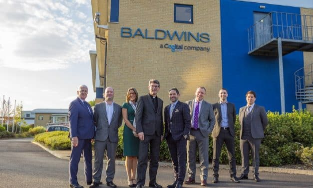 Durham businesses celebrate Baldwins' expansion at exclusive event