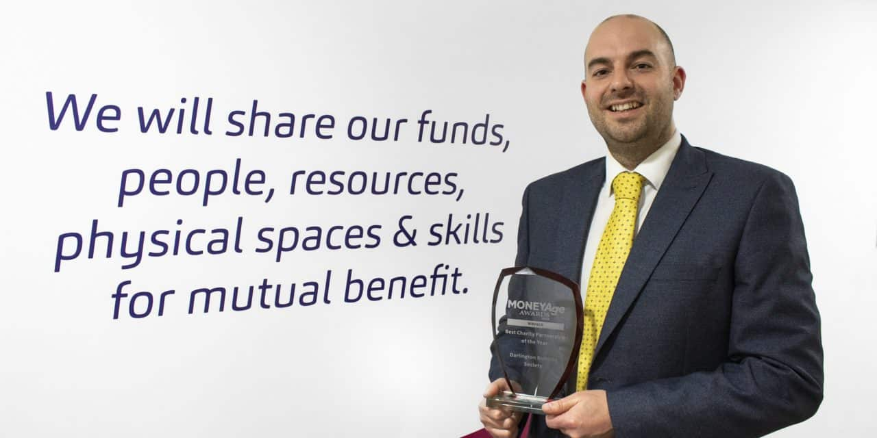 Award‐winning mortgage lender expands offering to Scotland