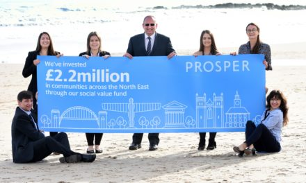 Social regeneration fund gives over £2.2million to North East communities