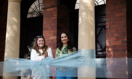 Women have grand designs on property development in North East