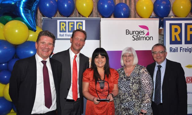 PD Ports crowned Business of the Year at annual excellence awards