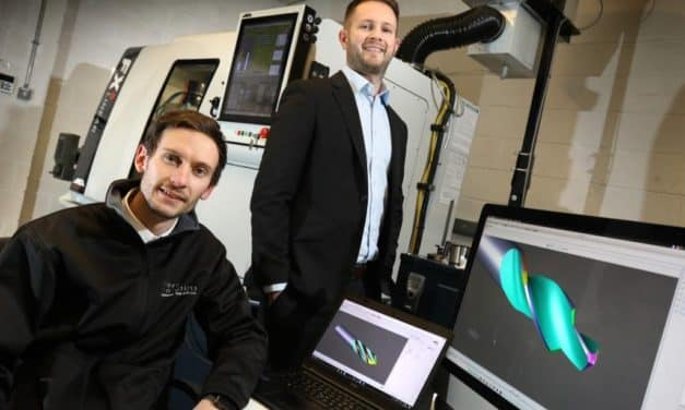 Renovo Shaping Bright Future With Small Loan Fund Investment Backing