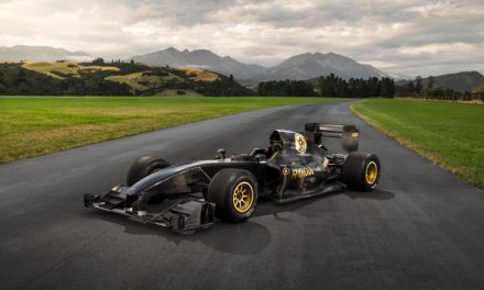 RODIN CARS TO OFFER GRAND PRIX PACE AND PERFORMANCE WITH NEW RODIN FZED SINGLE-SEATER