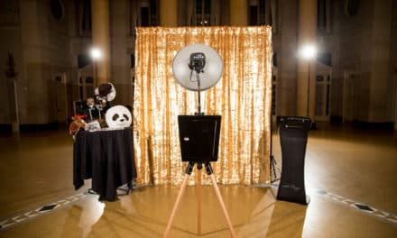 A photo booth – how it makes your party fun?