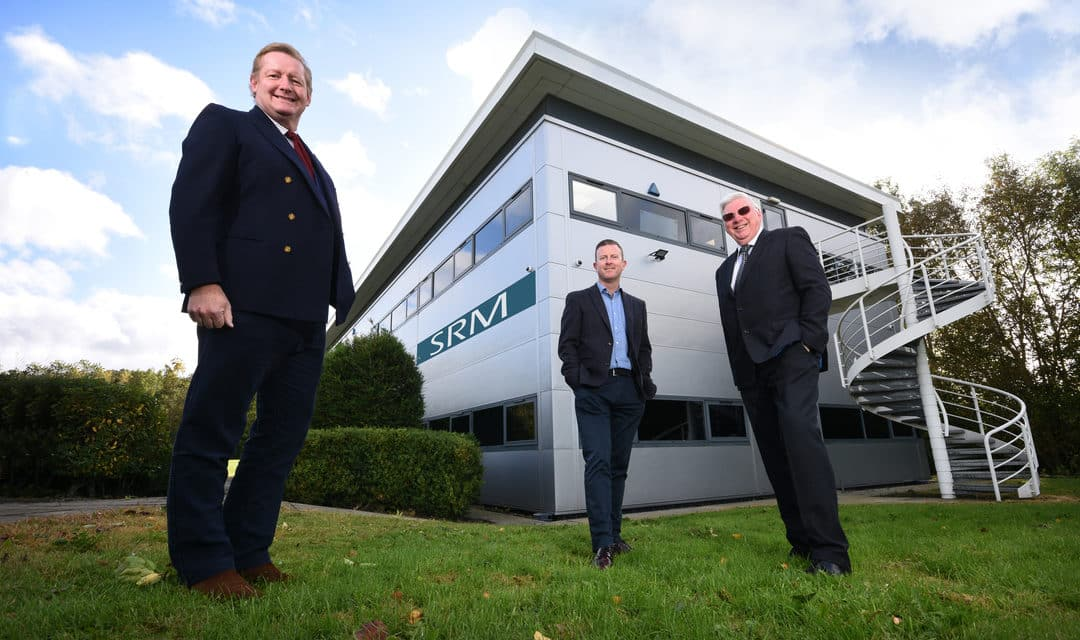 North East Cyber Security Business Flying High After Relocation to Airport Freightway Cyber Hub