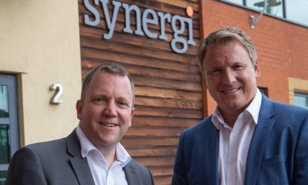 North East's first Digital Business Den launched by Synergi
