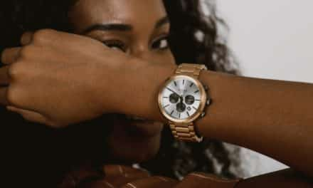 Ethical watch brand Vitae London (backed by Richard Branson) launches new range of modular-interchangeable fashion watches