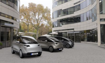 PURE ELECTRIC DEBUT: PRICES ANNOUNCED FOR SWEDEN'S PIONEERING UNITI ONE, FROM £15,100