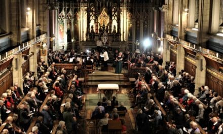 Music extravaganza comes to historic North-East venue this weekend