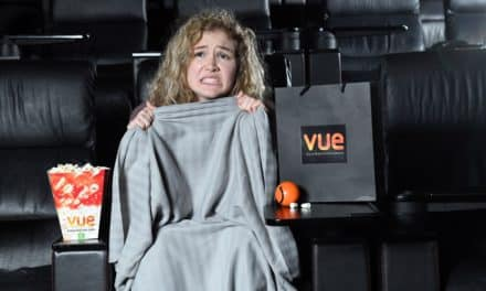 Vue Darlington introduces 'comfort kits' for Halloween screenings