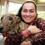 Canine companion helps put Northumberland home on fast track to success