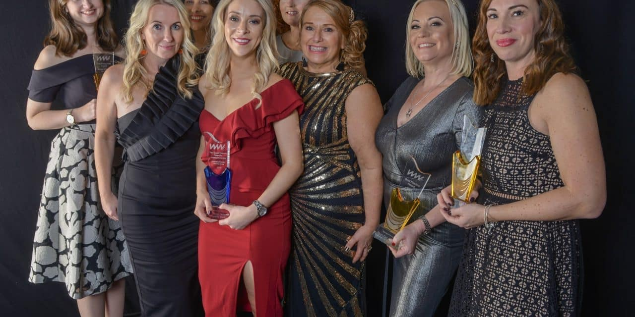 Celebrating women in North East business – shortlists announced for the WIN Awards 2019