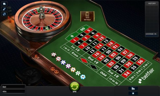 Online Casino Platform – Facts About The Roulette Game