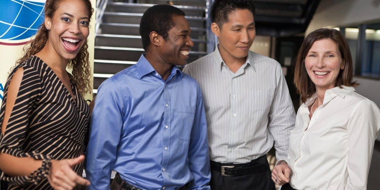 How to improve your delegating for a more effective team
