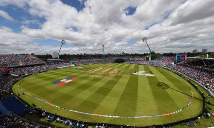 ECB announce new infrastructure funding for First-Class Counties to further boost fan experience