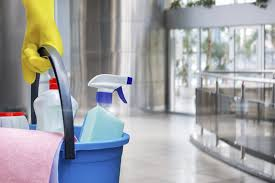 Learn and explore about the benefits of commercial cleaning company