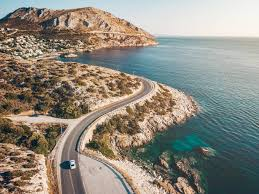Renting a car in Crete is necessary to go around the island