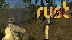 Rust – An incredible multiplayer Survival Video Game!!!