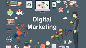 The age of digital marketing