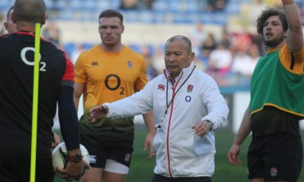 Why Eddie Jones is the man to bring England success at the Rugby World Cup