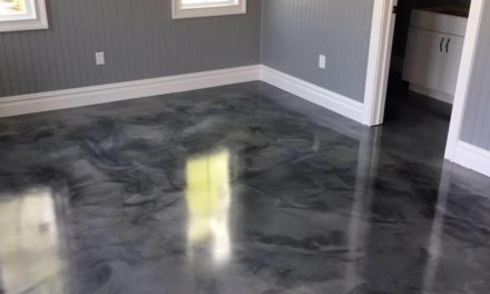 Applications And Benefits Of Installing Epoxy Floors