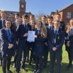 Ripon Grammar School gets top marks