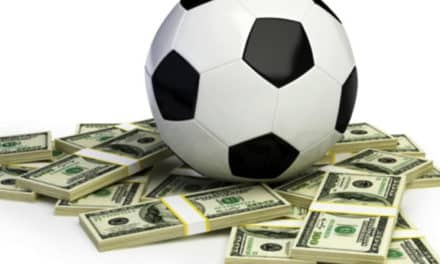 How to make a bet on online football gambling?