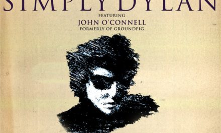 Simply Dylan announces new UK tour