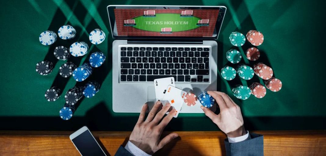 Informative Guide To The Online Gambling Sites | North East Connected