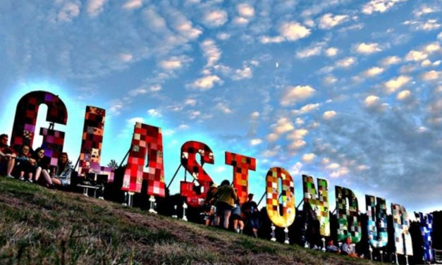 Did you get your Glastonbury 2020 Tickets Today?