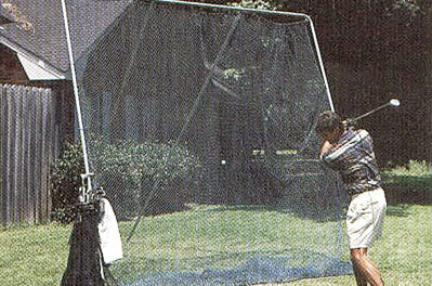 What are The Benefits Of Buying Golf Practice Nets