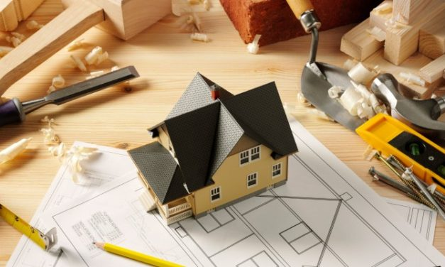 How the home improvement contractors change an old home to new?