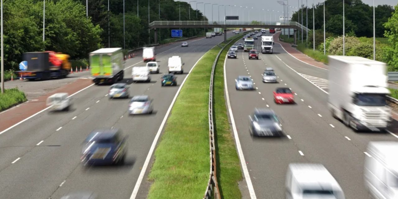 Transport Secretary suggests motorway speed limit might be reviewed – RAC reaction
