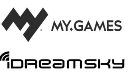 MY.GAMES Announces Partnership With Leading Chinese Developer iDreamSky
