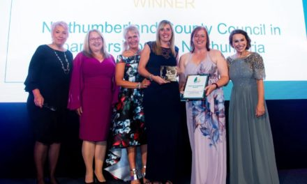 National win for Early Years Professionals Network