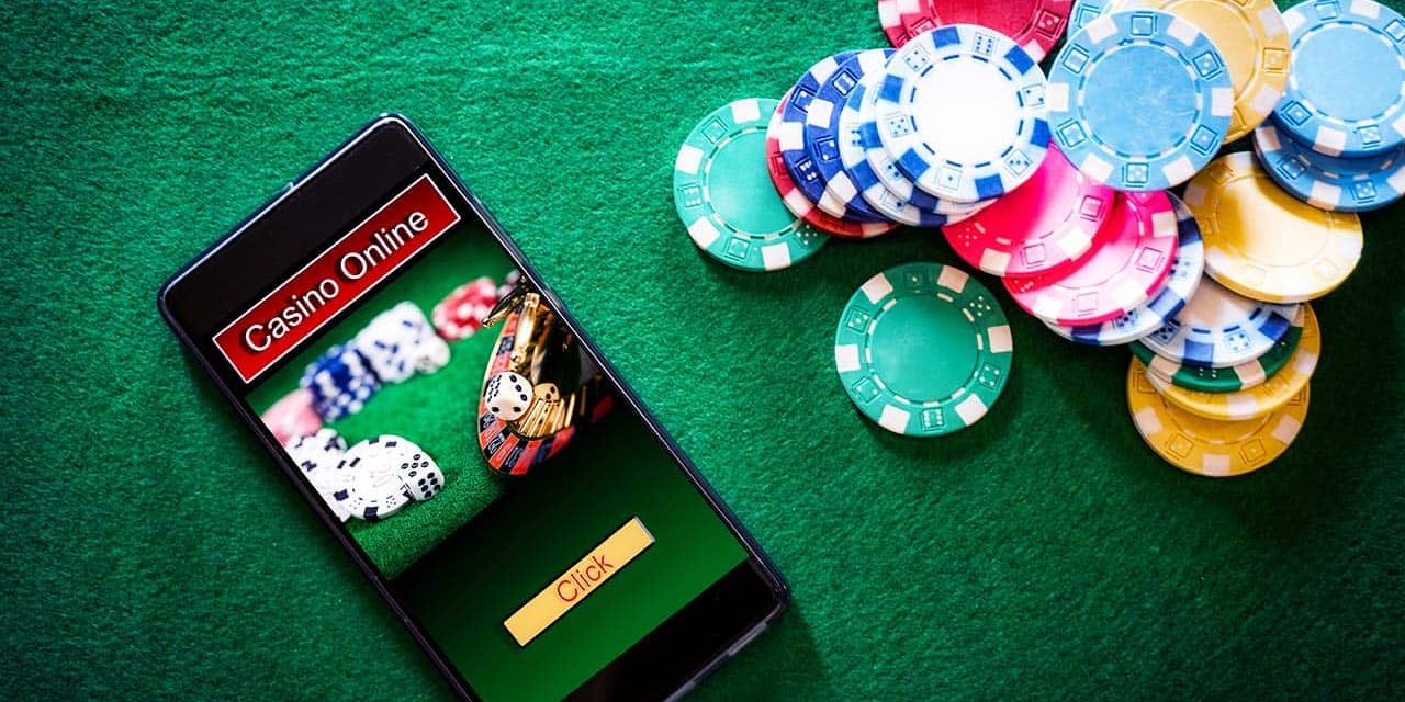 2 Ways to Choose the Best Site for Playing Online Gambling Games | North  East Connected