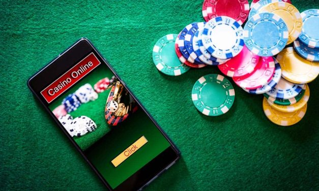 2 Ways to Choose the Best Site for Playing Online Gambling Games