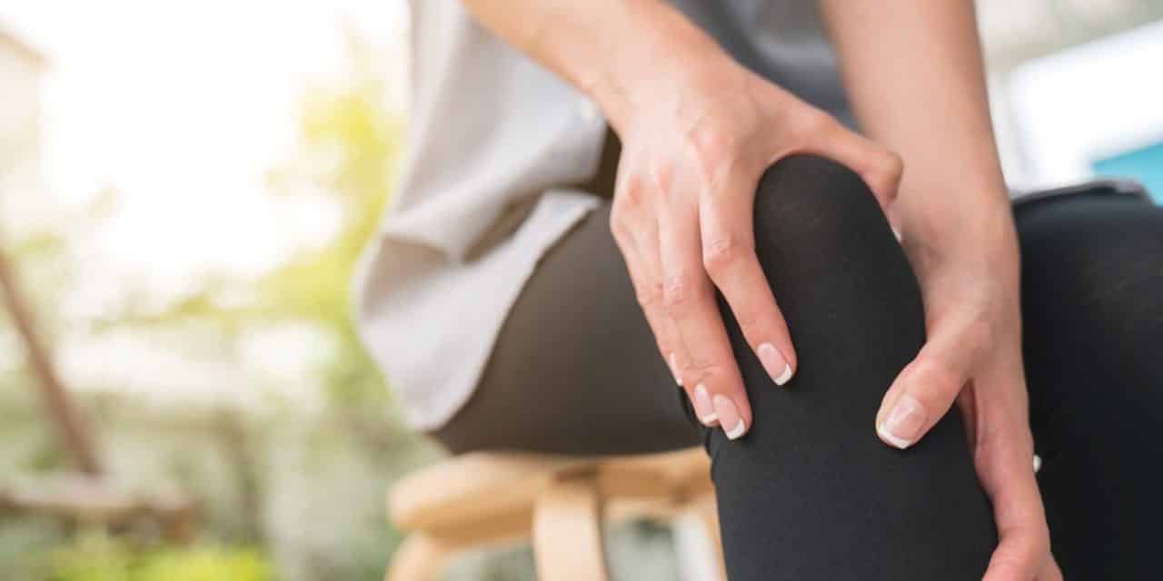 The Benefits of Supplements for Hip and Knee Joint Pain