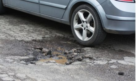 Data on the condition of roads in England – RAC comment
